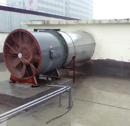 重庆3C消防风机